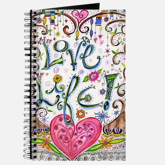 Love Life Journal