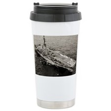 shangrila cva large framed prin Travel Mug