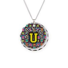 Clueless U (1) Necklace