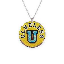Clueless U (2) Necklace
