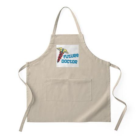 Future Doctor BBQ Apron