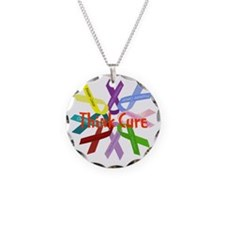 Think Cure Necklace