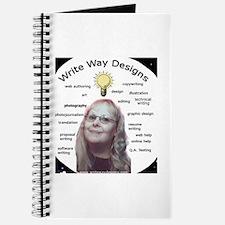 Owner - Write Way Designs Journal