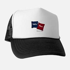 Toth's Place Cornhole Trucker Hat
