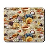 Beach themed Classic Mousepad