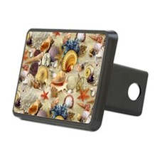 Fancy Seashell Hitch Cover