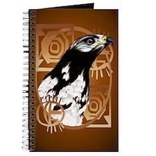 441_iphone_case A Bird Of The Serengeti Journal