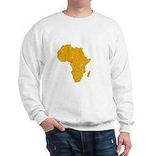 cameroon1 Sweatshirt