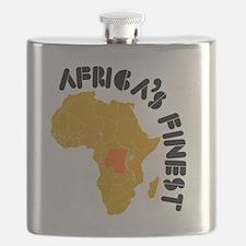 Congo designs Flask