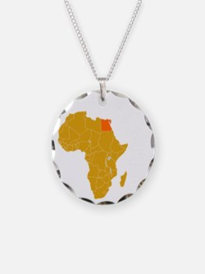 egypt1 Necklace