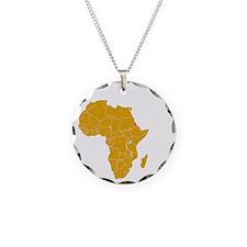 eritrea1 Necklace