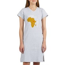 south sudan1 Women's Nightshirt