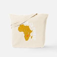 zambia1 Tote Bag