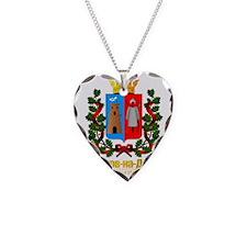 Rostov-on-Don COA Necklace