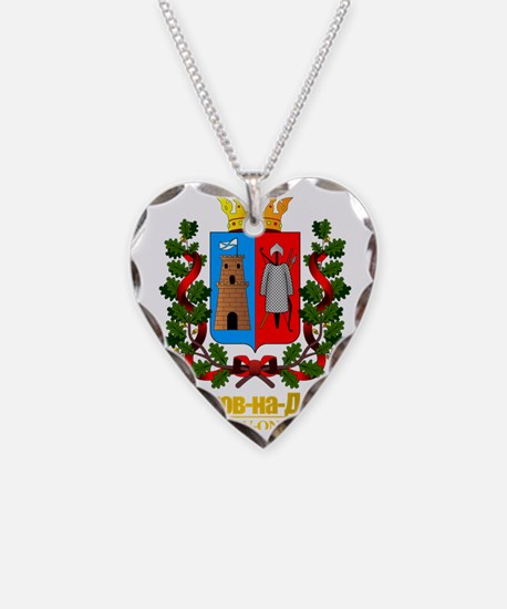 Rostov-on-Don COA Necklace