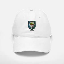Douglas Clan Crest Tartan Baseball Baseball Cap