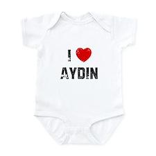 I * Aydin Infant Bodysuit