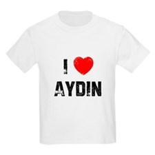 I * Aydin Kids T-Shirt