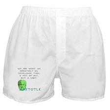 Ari Excellence:  Boxer Shorts