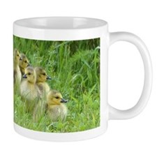 5 Goslings Mug