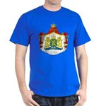 Netherlands Coat of Arms Dark T-Shirt
