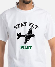 STAY FLY PILOT Shirt