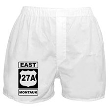 East 27A Montauk Boxer Shorts