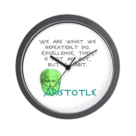 Ari Excellence: Wall Clock