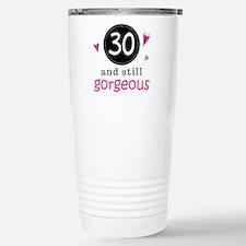 30th Birthday Gorgeous Mugs