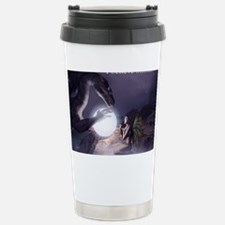 I believe in Magic (v1a) Travel Mug