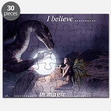 I believe in Magic (v1a) Puzzle