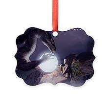 I believe in Magic (v1a) Ornament