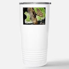 MooseBull 01 SplashBlack Travel Mug