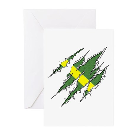 Nitrox: Torn Greeting Cards (Pk of 10)