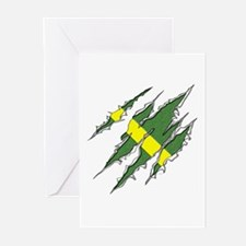 Nitrox: Torn Greeting Cards (Pk of 10)