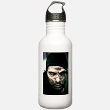 Zombie LARGE Water Bottle