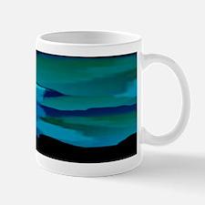 Blue Lunar Dream Mug