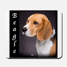 Beagles Mousepad