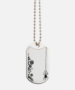 Tatoo Dog Tags
