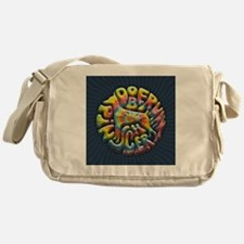 dobe-60s-2-BUT Messenger Bag
