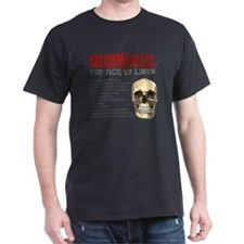 Necromancer Pick Up Lines T-Shirt