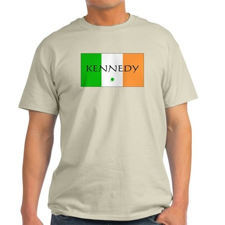 Irish/Kennedy Light T-Shirt