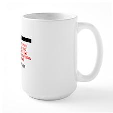 1_MISS U1 Mug