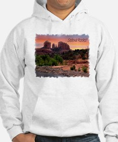 Unique Cathedral Hoodie