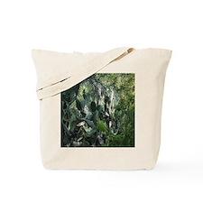 prickly pear tree Tote Bag