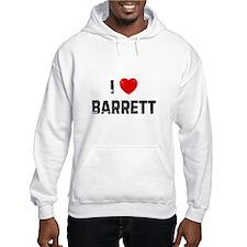 I * Barrett Hoodie