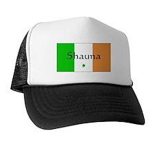 Irish/Shauna Trucker Hat