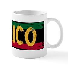 Mexico Bumpersticker Mug