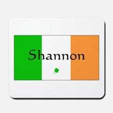 Irish/Shannon Mousepad