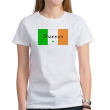 Irish/Shannon Tee